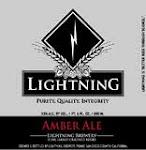 Lightning American Amber