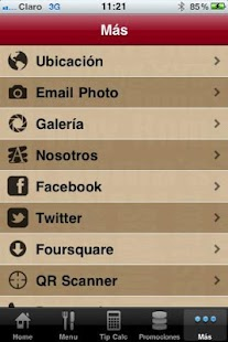 Tony Roma´s Guatemala - screenshot thumbnail
