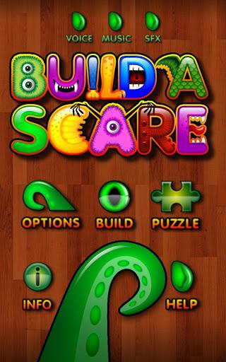 Build a Scare