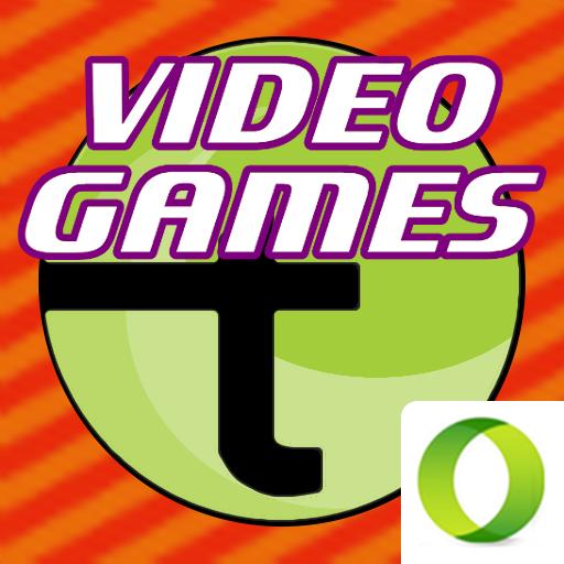 Video Game Trivia 益智 App LOGO-APP開箱王