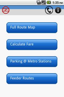 Delhi metro apps on google play screenshot image thecheapjerseys Gallery