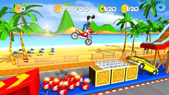 Max Awesome Mod Apk (Unlimited Money, Unlocked) 1