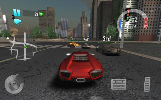 Racer UNDERGROUND 1.39 Screenshots 6