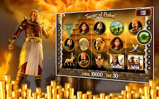 Screenshot of Free Slot Machine Pokies Bonus