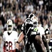 Marshawn Lynch Live Wallpaper