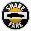 Share Fare logo