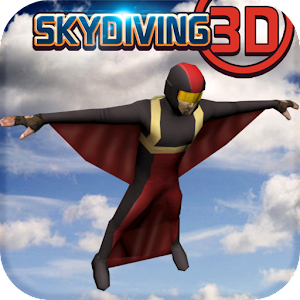 Skydiving 3D – Extreme Sports for PC and MAC