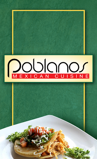 Poblanos Mexican Cuisine
