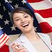 US Citizenship Practice Free Icon