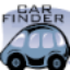 Car Finder ULTRA logo