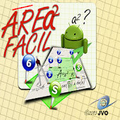JVO Area Calculator