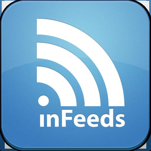 Linkedin Fast Feeds LOGO-APP點子