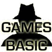 LSAT Assassin - Games Basic