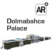 Dolmabahce Palace AR