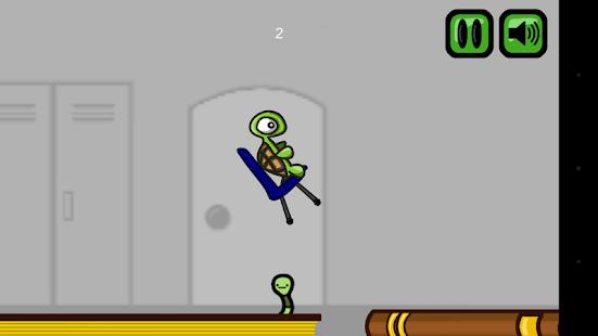 Turtle Tap screenshot