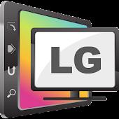 LG Showroom 2013
