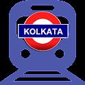 Kolkata Local Train (Metro) icon