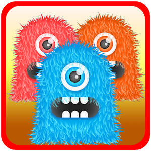 Funny Cute Monsters for PC and MAC