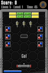 Ball Blaster 3- screenshot thumbnail