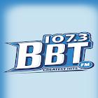 107.3 BBT FM icon