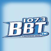 107.3 BBT FM
