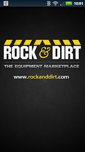 Rock & Dirt - screenshot thumbnail