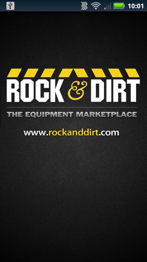 Rock & Dirt- screenshot