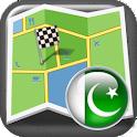 Pakistan Offline Navigation