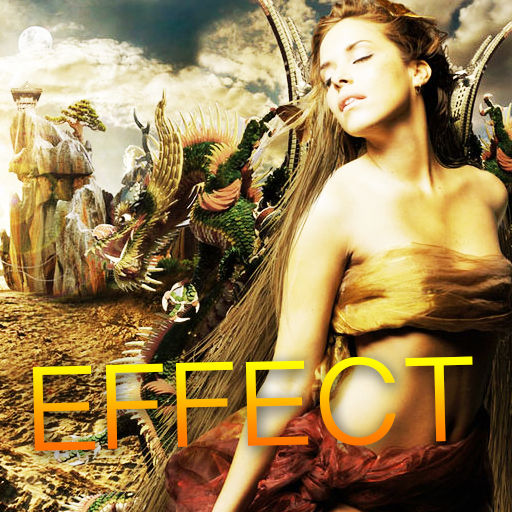 Fotoshop Effect Plus