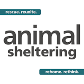 Animal Sheltering Magazine