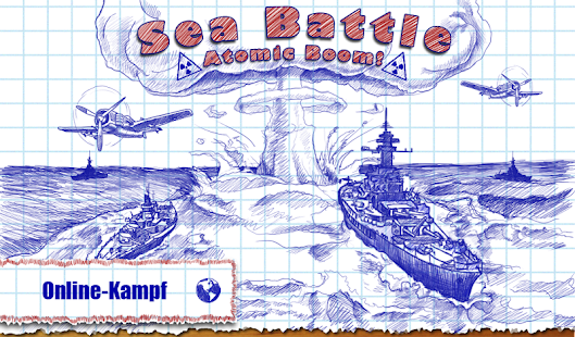 Schiffe versenken (Sea Battle) – Miniaturansicht des Screenshots