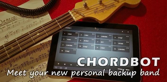 Chordbot Pro apk