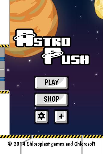 Astro Push