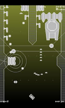 Space Invaders Infinity Gene apk screenshot