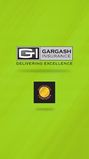 Gargash Insurance