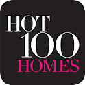 Hot 100 Homes icon