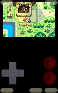 VGBA - GameBoy (GBA) Emulator - screenshot thumbnail