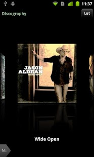 Jason Aldean - screenshot thumbnail
