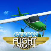 Cessna Flight Simulator