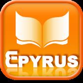 에피루스 이북클럽™ : 편리하고 경제적인 전자책서비스