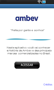 Mundo Ambev - screenshot thumbnail