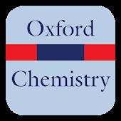 Oxford Chemistry Dictionary Tr