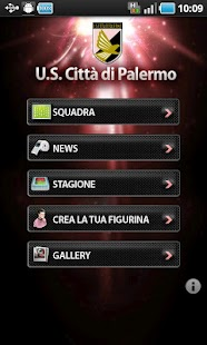 U. S. Palermo Calcio- screenshot thumbnail