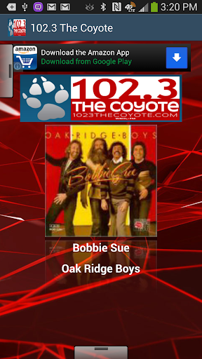 102.3 The Coyote