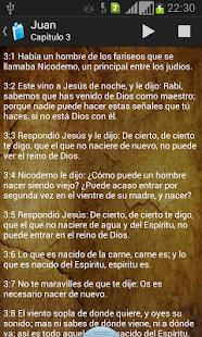 Santa Biblia Reina Valera 1960 4