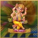 Ganapathi Moola Mantra
