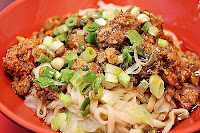滇峰辣味肉燥麵