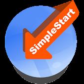 SimpleStart Keyboard