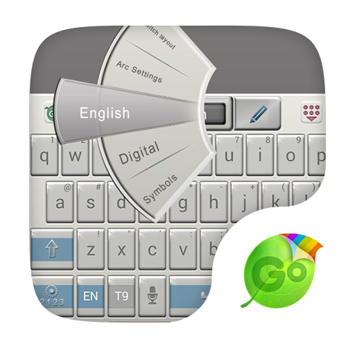 Old Keys E611 Keyboard Theme 生產應用 App LOGO-APP試玩