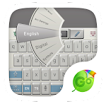 Old Keys E611 Keyboard Theme 4.178.100.83 Apk